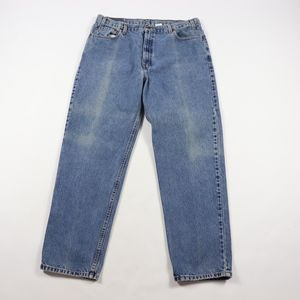 90s Levis Signature Mens 40x32 540 Relaxed Jeans